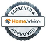 Flood Medix Restoration, LLC is HomeAdvisor Screened & Approved